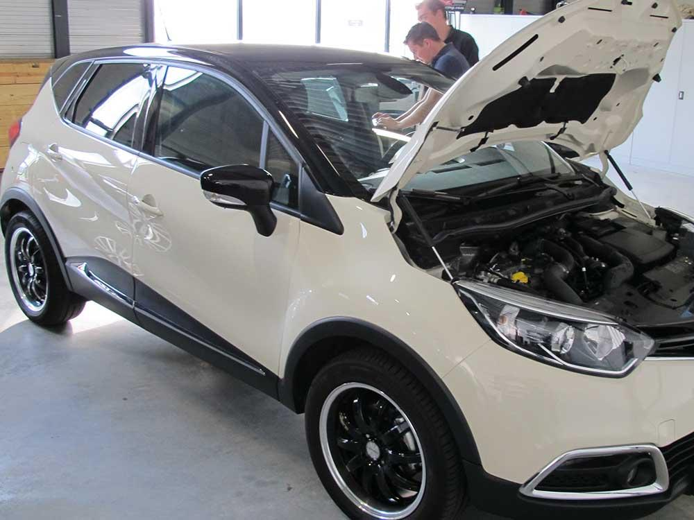 chiptrim renault captur 1 2 tce 120 hk 2013. Black Bedroom Furniture Sets. Home Design Ideas