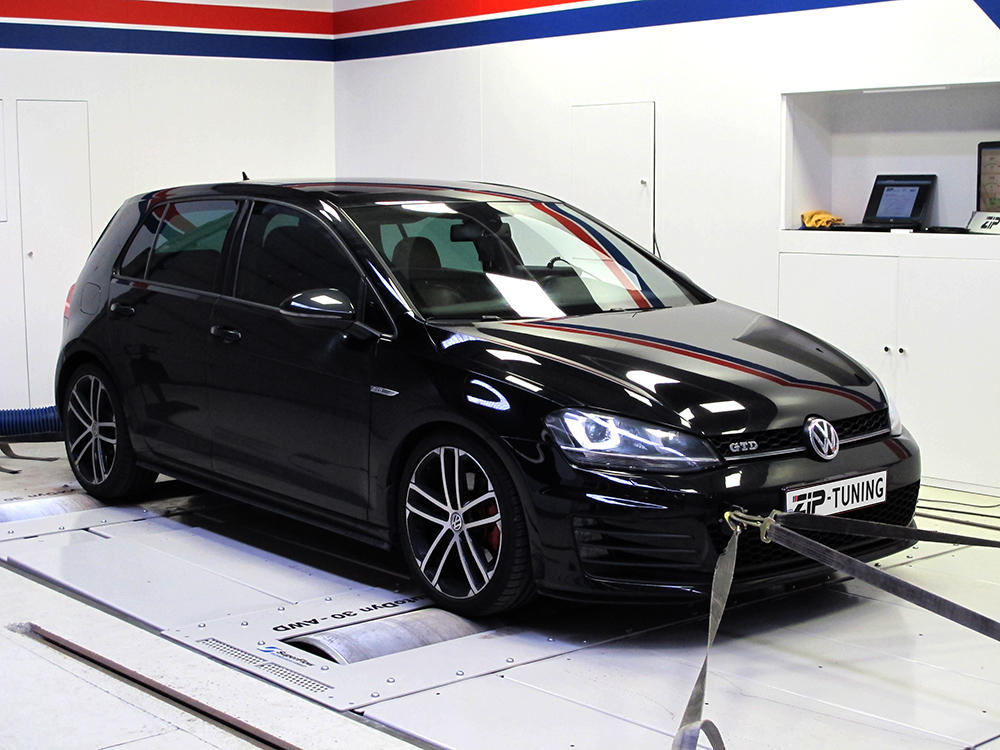 chiptrim volkswagen golf 2 0 tdi cr gtd 184 hk vii 2012. Black Bedroom Furniture Sets. Home Design Ideas
